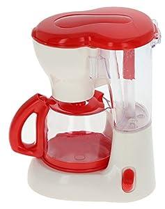 Color Baby- Cafetera eléctrica luz y Sonido (CB 43791)
