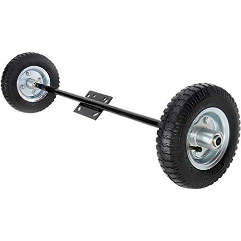 Training wheels - 2205n - Moose racing 95010128