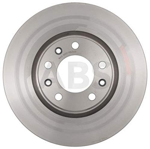 ABS 18442 Disques de frein