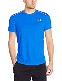 Under Armour Coolswitch Run SS Course à Pied T-Shirt - SS17