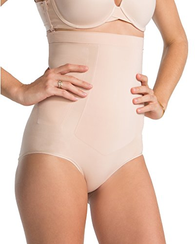 spanx-womens-oncore-high-waisted-brief-in-soft-nude-size-small-ss1815