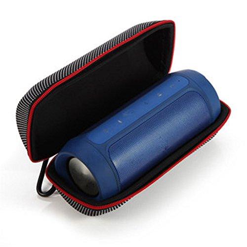 Preisvergleich Produktbild Eva Fall wasserdicht Reisen, der Aufbewahrungstasche für JBL Charge 2+ Plus Bluetooth-Lautsprecher