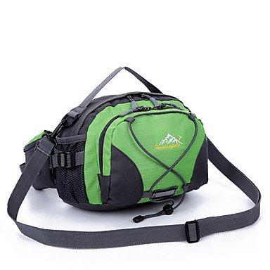 15 L Hüfttaschen Wasserdicht tragbar Stoßfest Red