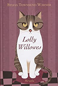 Lolly Willowes par Sylvia Townsend Warner