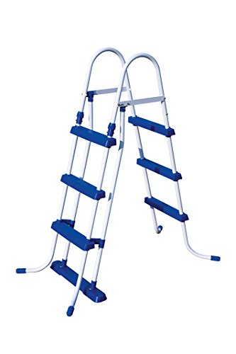41WkzAtpRTL - NO.1 GARDEN Bestway Pool Ladder 107 - 42 inch Best price Review