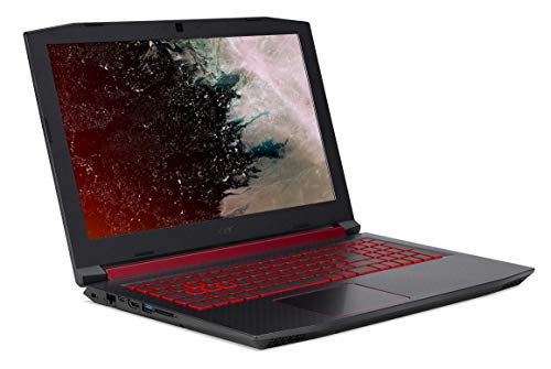 Acer Nitro 5 AN515-52 15.6-inch Laptop (eighth Gen Intel Core i5-8300H/8GB/1TB/Home windows 10 Home 64-bit/4GB NVIDIA GeForce GTX 1050 Graphics) Image 11