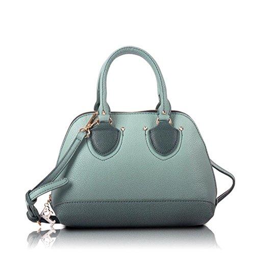 GBT Neue Handtaschen der Handtaschen rock green