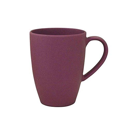 zuperzozial Tasse / Becher Lean Back (Fig violett) (Lila Becher Tasse)