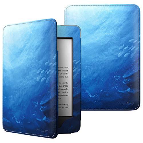 MoKo Funda Compatible All-New Kindle 10th Generation