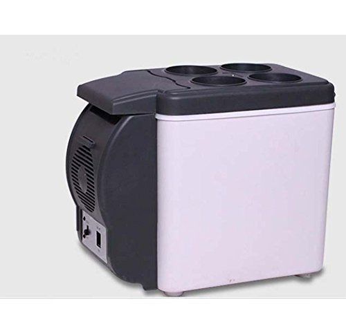 Mini Refrigerador del Coche