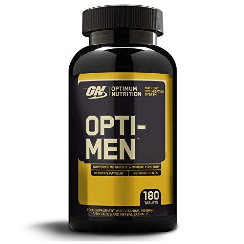 Optimum Nutrition Opti-Men Multi...