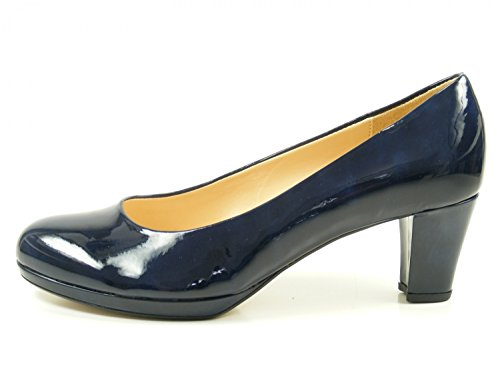 Gabor 71-260 Zapatos De Tacón Blau