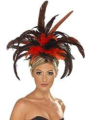 Smiffy's - Burlesque Haarband