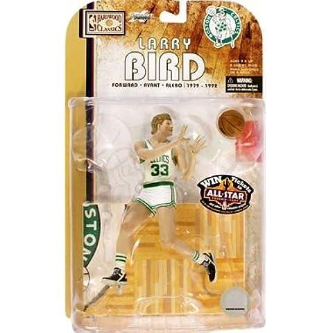 McFarlane Toys NBA Sports Picks Legends Series 4 Action Figure