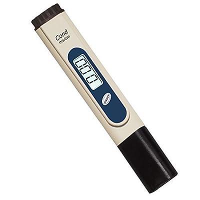 Pen CE de type hydroponique Nutrient Tester
