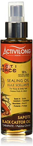 Activilong Actiforce Carapate Ölpflege, 1er Pack (1 x 100 ml) -