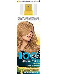 Garnier - 100% Ultra Blond - Eclaircissant cheveux - Cristal Soleil
