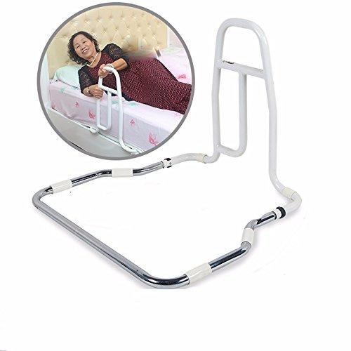 ZHGI Guardavia di anziani comodino corrimano, donna incinta casa sollevamento supporto stand, sollevatore sicuro, cura bed,A