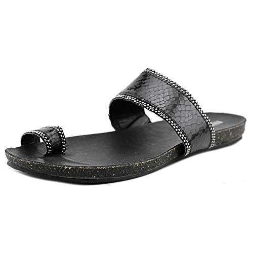 Preto Bem Nine West Sandale Synthetik Ru wBH7zxSqa