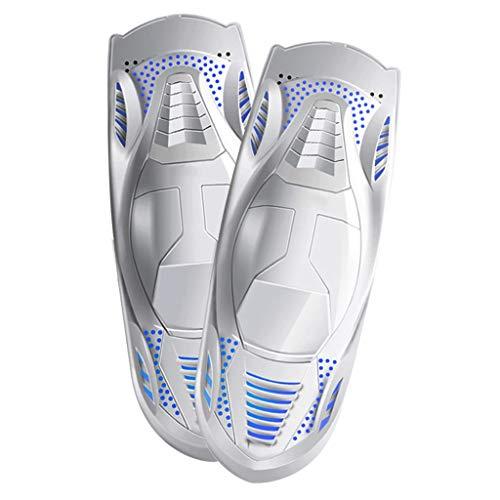 XIAODONG LGH- Skalierbarer Elektrischer Schuhtrockner - UV Desinfektionsdesodorierung Sterilisation + Intelligente Konstante Temperatur + Timer, Haushalts-Multifunktionswärmer Schnell Trocknend - Ptc-pc