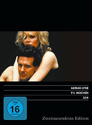 9 1/2 Wochen. Zweitausendeins Edition Film 324