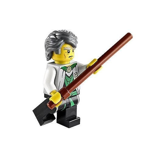 LEGO® Ninjago (TM) Sensei Lord Garmadon (70725)