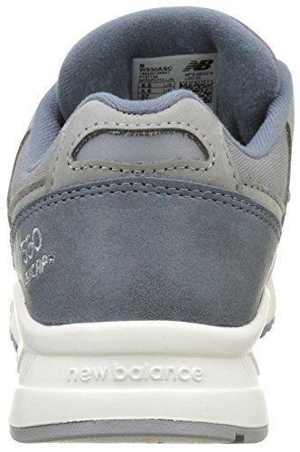 New Balance 530, Baskets Basses Femme Gris (Grey)