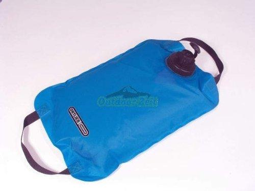 ORTLIEB WATER BAG   BOLSA DE HIDRATACION (4 L  38 X 25 CM) AZUL AZUL TALLA:38X25