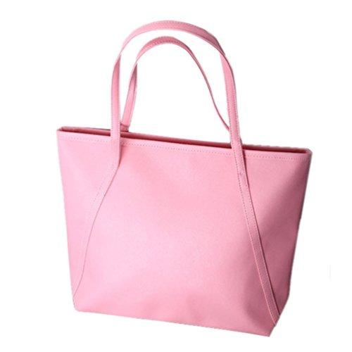 Transer - Borsa Ragazza donna Pink