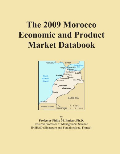 The 2009 Morocco Economic and Product Market Databook