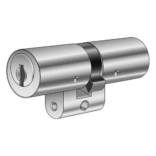 Kaba Double cylindre Kaba 81515+ 103clés 08013, prod. N ° 1515+ 10Kaba 8, 3clés 08013