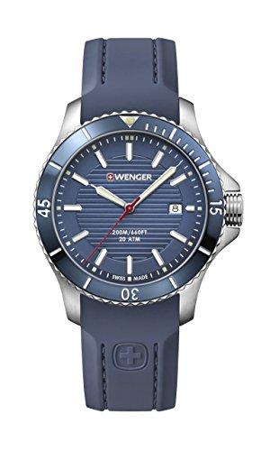 Wenger - -Armbanduhr- 01.0641.124