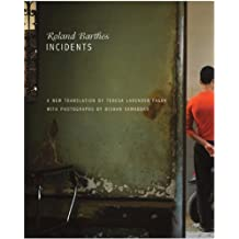 Incidents (The French List)