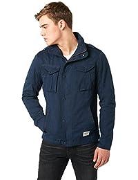 Tom Tailor Denim Field Jacket, Blouson Homme