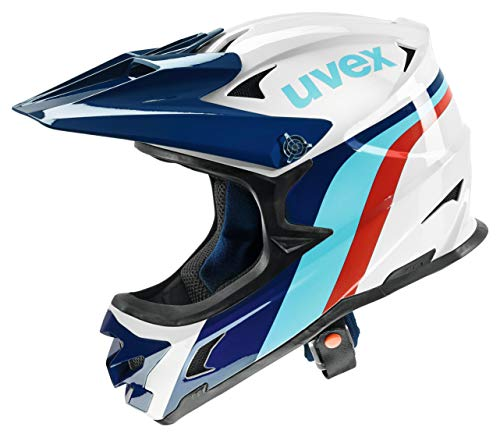 uvex Fahrradhelm HLMT 10 bike ,mehrfarben ,60-62 cm (XL) -