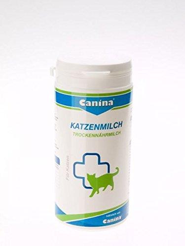 katzeninfo24.de Canina Katzenmilch – 150 g