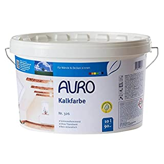 AURO Chalk paint - Nr. 326 - 10 liter