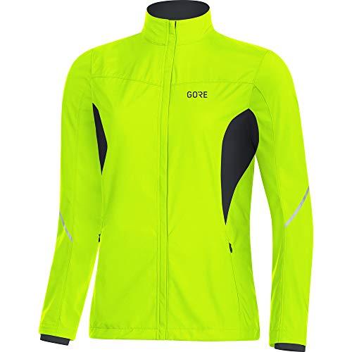 GORE Wear H5 Damen GORE® WINDSTOPPER® Hybrid Hose blackterra grey 990R
