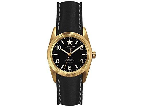 Oxygen reloj mujer Sport 34 mm Lingot EX-S-LIN-34-CL-BL