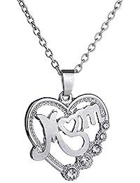 Suchergebnis auf Amazon.de für  Herz Kette Silber  Schmuck 2cff64d1a5