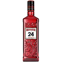 Beefeater Gin 24, London Distilled Dry Gin, England 0,7 l
