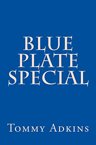 Blue Plate Special (English Edition) -