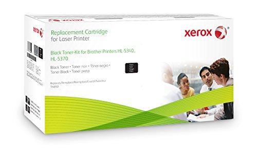 Preisvergleich Produktbild XEROX XRC Toner schwarz für Brother DCP8070D 8085DN 5350DN 5370DW 5380DN Praxis MFC8370 8380 8880 alternativ zu TN3280