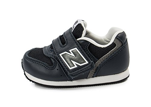 New Balance - New Balance Scarpe Sportive Bambino Blu FS996NGI Blu