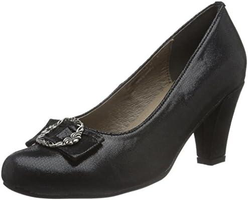 Andrea Conti 3009204, Zapatos de Tacón con Punta Cerrada para Mujer