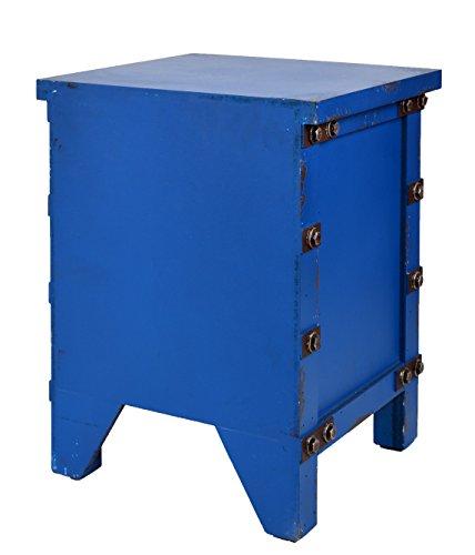 Ts Ideen Kommode Schrank Nachttisch Container Industrie Design