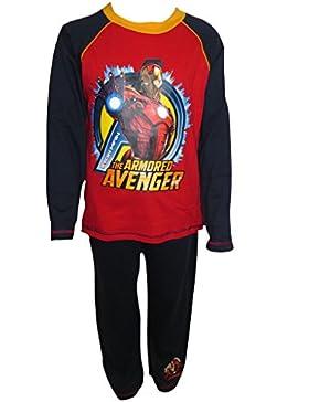 Marvel Avengers Iron Man Pijamas