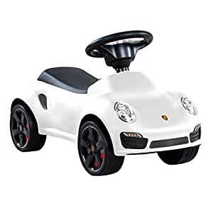 bentley kids rutscherauto porsche 911 wei. Black Bedroom Furniture Sets. Home Design Ideas