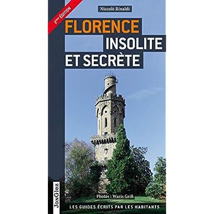 Florence insolite et secrète V2