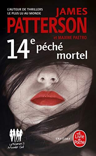 14e péché mortel par James Patterson, Maxine Paetro